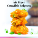 Low Carb Air Fryer Crawfish